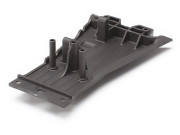 Traxxas 5831G Lower chassis, low cg (grey)
