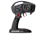 Traxxas 6529 Emetteur tqi 2.4 ghz wireless 3 voies