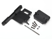 Traxxas 6554 Support de télémétrie option pour Rustler, Bandit, Slash 2wd
