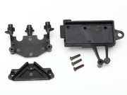 Traxxas 6555 Support telemetrie option slash 4x4, stampede 4x4, rally, jato
