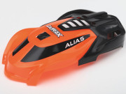 Traxxas TRX6613 Bulle orange - alias