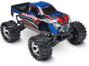 Stampede 4x4 - 1/10 brushed tq 2.4ghz - id Traxxas