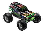 Traxxas TRX7202A Grave digger - 4x2 - 1/16 brushed