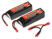Hpi 8700115505 Accus Lipo Power Pack 29,6V 5300mah LIPO