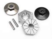 Hpi 86821 Set hexagone 17mm