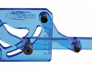 Team Associated 1449 outil de mesure de garde au sol factory team - b4/b44/gt2/rc8/t4