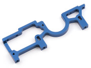 Team Associated 31147 palier avant gauche aluminium bleu factory team - tc5