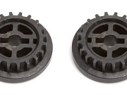 Team Associated 31157 poulies centrales 20 dents - tc5