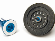 Team Associated 31174 slipper central complet - tc5