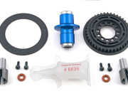 Team Associated 31176 kit de roue libre avant - tc5