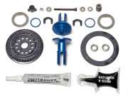 Team Associated 31182 differentiel complet aluminium - tc5