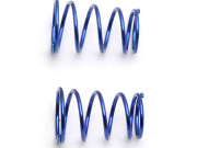 Team Associated 4644 ressorts lateraux bleus 5.63lb - rc12r5