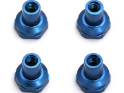 Team Associated 89359 fixations hautes d'amortisseur 16mm - rc8t