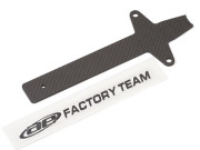 Team Associated 9594 barrette support de batterie carbone - b4