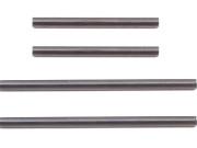 Team Associated 9621 axes de triangle inferieur (4pcs) - b4/t4