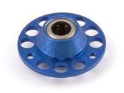 Team Associated 1700 light weight 2-speed one-way hub Team Asso NTC3