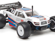 Team Associated 20104 rc18t2 truck brushless rtr w/2.4ghz