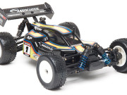 Team Associated 20108 rc18b2 buggy brushless rtr w/2.4ghz