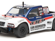 Team Associated 20121 sc18 brushless rtr w/2.4ghz
