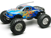 mgt 8.0 rtr Team Associated