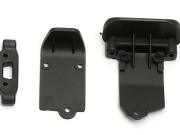 Team Associated 21316 rc18t2/b2 arm mount /bumpers