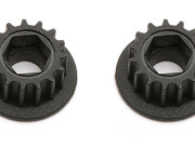 Team Associated 21320 rc18b2/t2/sc18 spur gear pulley