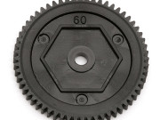 Team Associated 21323 rc18b2/t2/sc18 spur gear (60t)