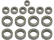 Team Associated 21330 rc18b2/t2/sc18 bearing set