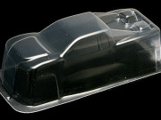 Team Associated 21340 rc18t2 bodyshell clear