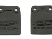 Team Associated 21349 sc18 mud flaps