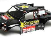 Team Associated 21362 sc18 bodyshell - rockstar-makita