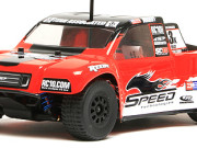 Team Associated 21366 sc18 bodyshell - speed tech