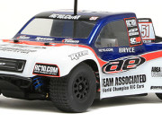 Team Associated 21368 sc18 bodyshell - ae