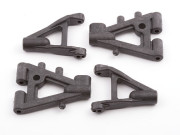 Team Associated 2233 front suspension arm set Team Asso NTC3