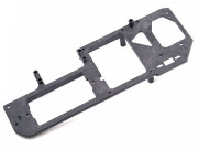 Team Associated 2259 moulded carbon radio tray Team Asso NTC3