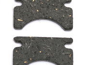Team Associated 2278 prebonded brake pads Team Asso NTC3