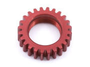 Team Associated 2298 24t pinion gear red (std) Team Asso NTC3