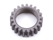 Team Associated 2300 21t pinion gear grey Team Asso NTC3