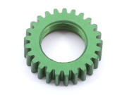 Team Associated 2302 25t pinion gear green Team Asso NTC3