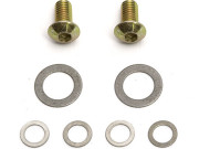 Team Associated 2321 clutch shim & screw kit Team Asso NTC3