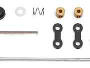 Team Associated 2326 throttle & brake linkage kit Team Asso NTC3