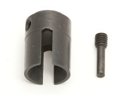 Team Associated 25051 mgt front & rear drive input cup