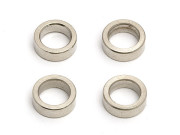 Team Associated 25116 mgt axle bearing spacers