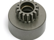 Team Associated 25155 mgt clutch bell, 15t (std)