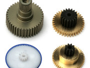 Reedy AS29210 ae xp1015 servo gear set