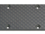 Team Associated 31097 ft tc4 chassis spine plate
