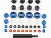 Team Associated 31123 vcs2 shock upgrade kit