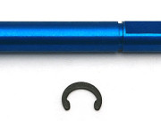 Team Associated 31307 tc6 steering post