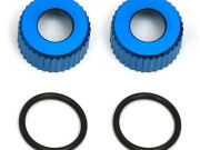 Team Associated 31327 tc6 vcs3 shock bottom cap