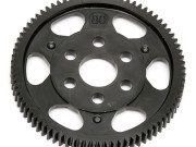 Team Associated 31332 tc6 spur gear (80t/48p)
